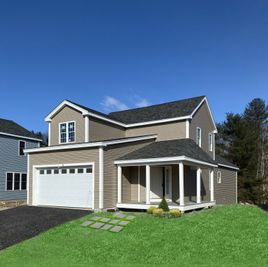 The Villagio - Patriots Landing: Uxbridge, Massachusetts - Fafard Real Estate