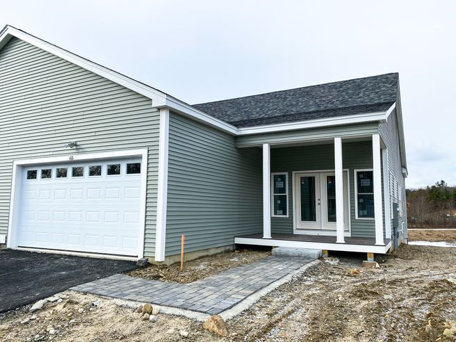 The Robert Frost Ranch Special Edition