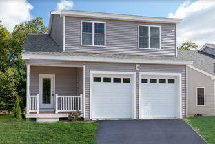 The Birches - Patriots Landing: Uxbridge, Massachusetts - Fafard Real Estate