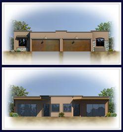 Sierra - Villas at Canoa Ranch: Green Valley, Arizona - Fairfield Homes
