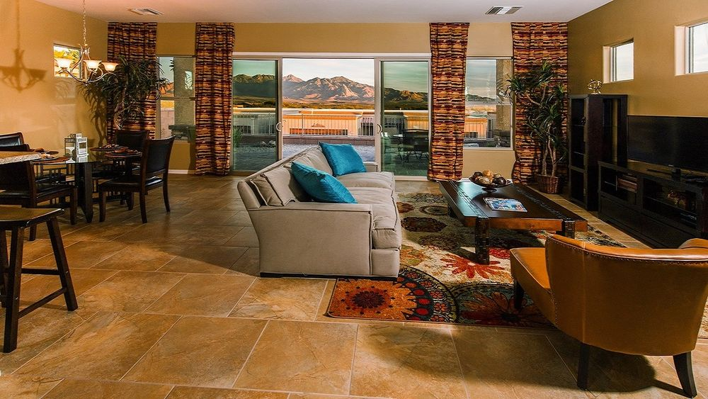 Villas At Canoa Ranch In Green Valley Az By Fairfield Homes