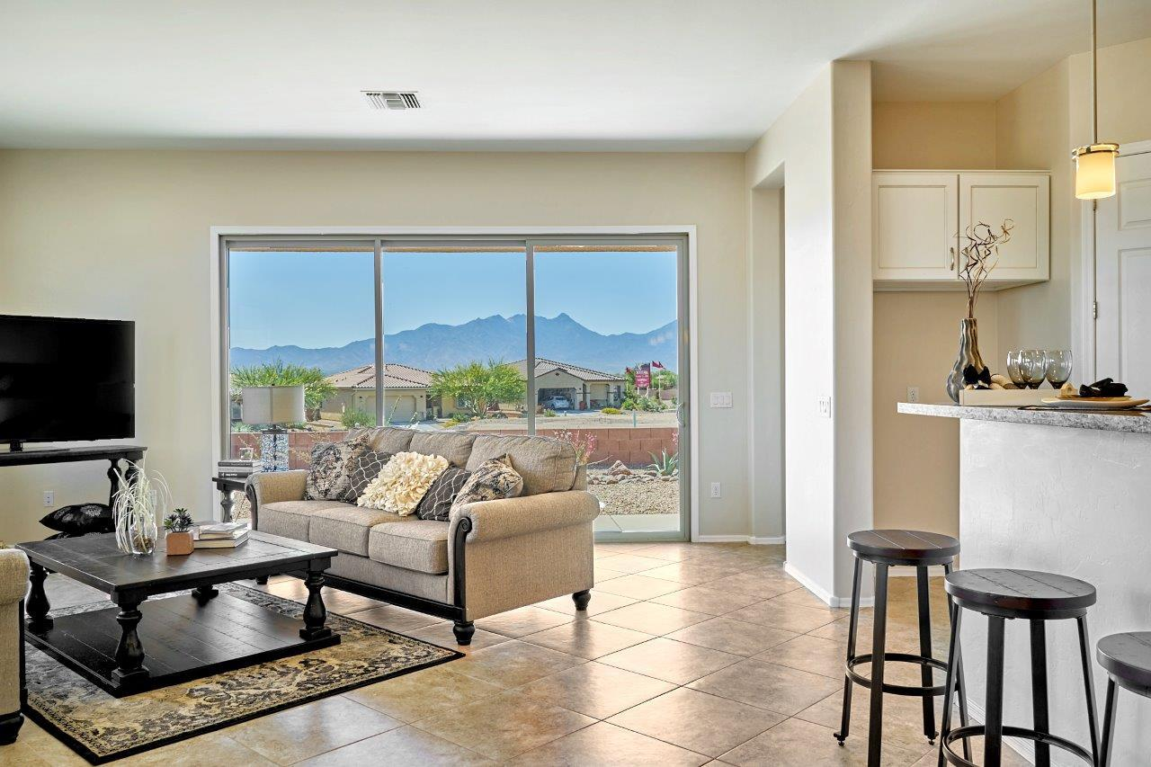 'Solterra' by WLC Las Campanas Development in Tucson