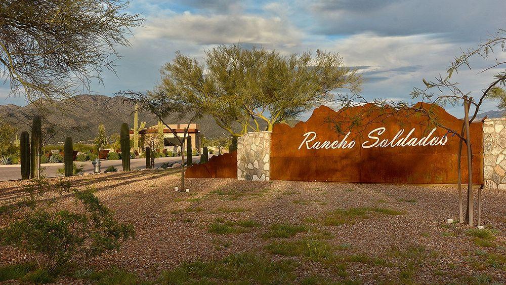Rancho Soldados