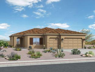 Aztec - Estates at Canoa Ranch: Green Valley, Arizona - Fairfield Homes