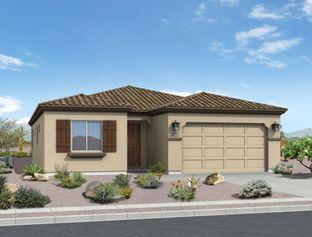 Mesa - Estates at Canoa Ranch: Green Valley, Arizona - Fairfield Homes