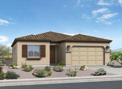 Mesa - Solterra: Green Valley, Arizona - Fairfield Homes