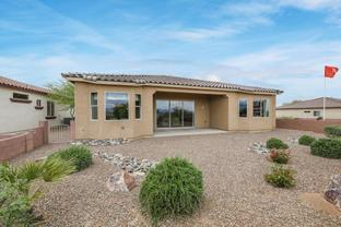 Cimarron - Solterra: Green Valley, Arizona - Fairfield Homes