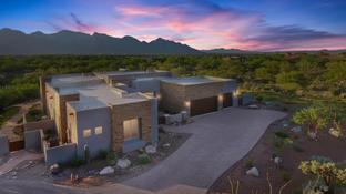 Rincon incl. Lot - Rancho Soldados: Tucson, Arizona - Fairfield Homes