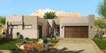 Moore Rd by Fairfield Homes in Tucson Arizona