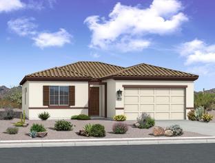 Catalina One - Solterra: Green Valley, Arizona - Fairfield Homes