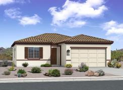 Catalina One - Estates at Canoa Ranch: Green Valley, Arizona - Fairfield Homes