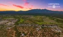 Estates at Canoa Ranch by Fairfield Homes in Tucson Arizona