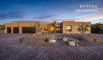 Rancho Soldados by Fairfield Homes in Tucson Arizona