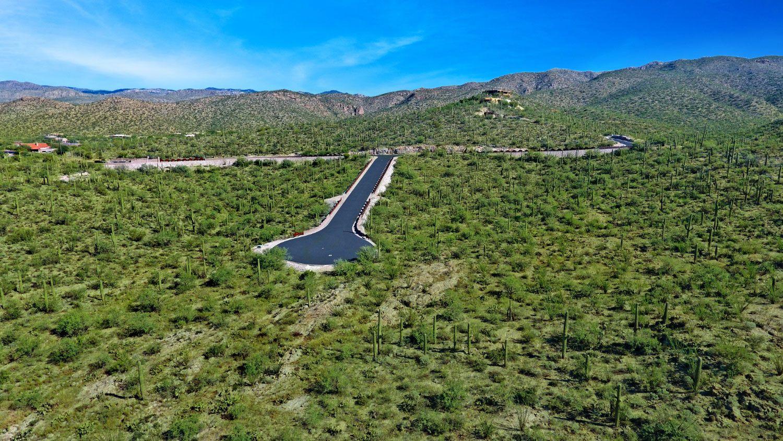 'Rinconado Estates' by Rancho Soldados in Tucson
