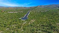 Rinconado Estates by Fairfield Homes in Tucson Arizona