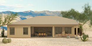 Manzanita - Rinconado Estates: Tucson, Arizona - Fairfield Homes