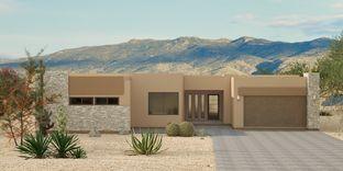 Manzanita - Windmill: Vail, Arizona - Fairfield Homes