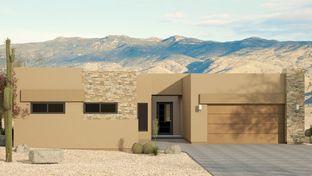 Acacia - Rinconado Estates: Tucson, Arizona - Fairfield Homes
