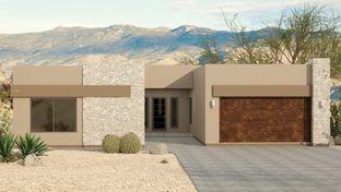 Ocotillo - Rinconado Estates: Tucson, Arizona - Fairfield Homes