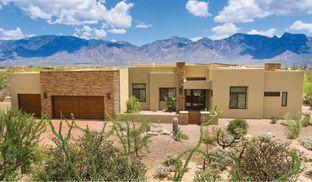 Tortolita - Rinconado Estates: Tucson, Arizona - Fairfield Homes