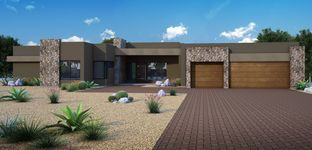 3151 - Rinconado Estates: Tucson, Arizona - Fairfield Homes