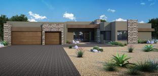 3324 - Rinconado Estates: Tucson, Arizona - Fairfield Homes
