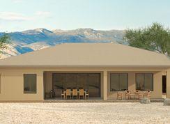 Manzanita - Vermillion: Tucson, Arizona - Fairfield Homes