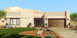 Ocotillo incl. Lot - Rancho Soldados: Tucson, Arizona - Fairfield Homes