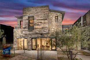 Zenith - The Retreat at Seven Desert Mountain: Scottsdale, Arizona - Family Development Group