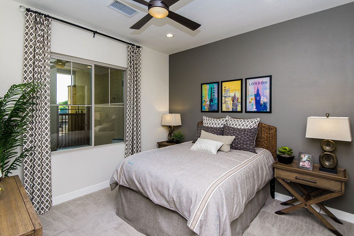 Bedroom featured in the Haven By Family Development Group in Phoenix-Mesa, AZ