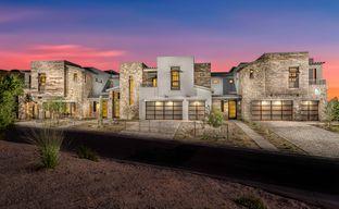 The Retreat at Seven Desert Mountain by Family Development Group in Phoenix-Mesa Arizona