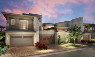 Enclave - The Reserve Scottsdale: Scottsdale, Arizona - Family Development Group