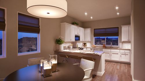 Kitchen-in-San Francisco-at-Encue-in-Phoenix