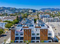 Plan 3 - SOL Hollywood: Hollywood, California - Family Development