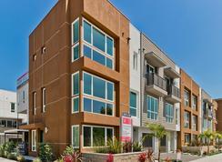 Plan 2 - SOL Hollywood: Hollywood, California - Family Development