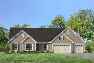 Arlington II - Wyndgate Oaks: Wentzville, Missouri - Fischer & Frichtel