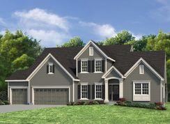 Glenhurst II - Wyndgate Oaks: Wentzville, Missouri - Fischer & Frichtel