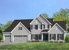 Parkview II - Wyndgate Oaks: Wentzville, Missouri - Fischer & Frichtel