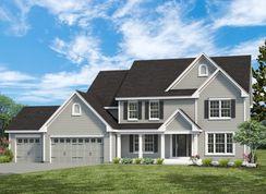 Waterford II - Wyndgate Oaks: Wentzville, Missouri - Fischer & Frichtel