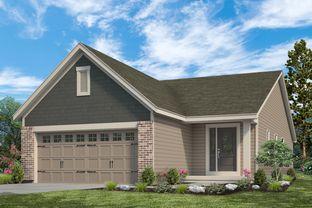 Ashland 3 Bedroom - Windswept Farms - Villas: Eureka, Missouri - Fischer & Frichtel