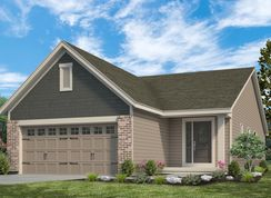 Highland 3 Bedroom - Windswept Farms - Villas: Eureka, Missouri - Fischer & Frichtel