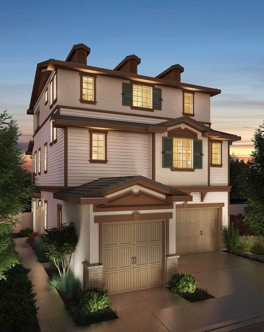 New Homes in Hawaiian Gardens, CA | 1,234 New Homes | NewHomeSource