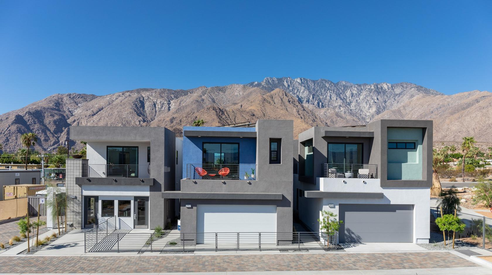 New Homes in Palm Springs, CA | 42 Communities | NewHomeSource