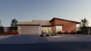 Residence 1 - Iridium: Rancho Mirage, California - Far West Industries