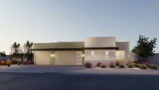 Residence 2 - Iridium: Rancho Mirage, California - Far West Industries