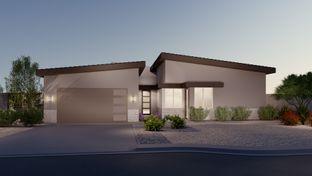 Residence 3 - Iridium: Rancho Mirage, California - Far West Industries