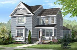 Wolcott - Heritage Creek: Milton, Delaware - Fernmoor Homes