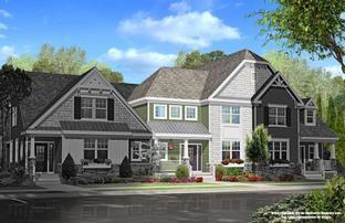 Adams - Heritage Creek: Milton, Delaware - Fernmoor Homes