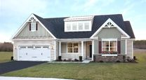 Liberty by Fernmoor Homes in Sussex Delaware