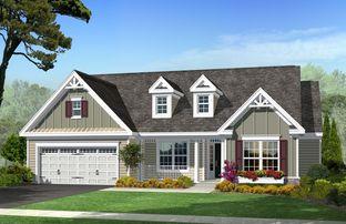 Lee - Liberty: Millsboro, Delaware - Fernmoor Homes